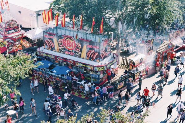 A Gallery of all the Fun & Food from This Years OC Fair Visit 9