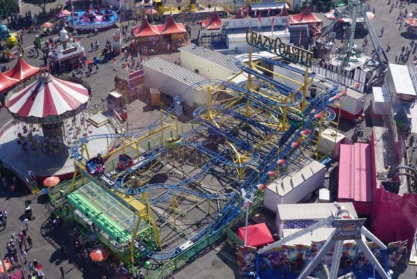 A Gallery of all the Fun & Food from This Years OC Fair Visit 24