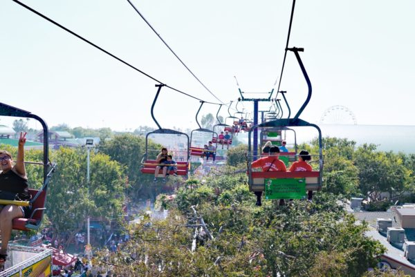 A Gallery of all the Fun & Food from This Years OC Fair Visit 25