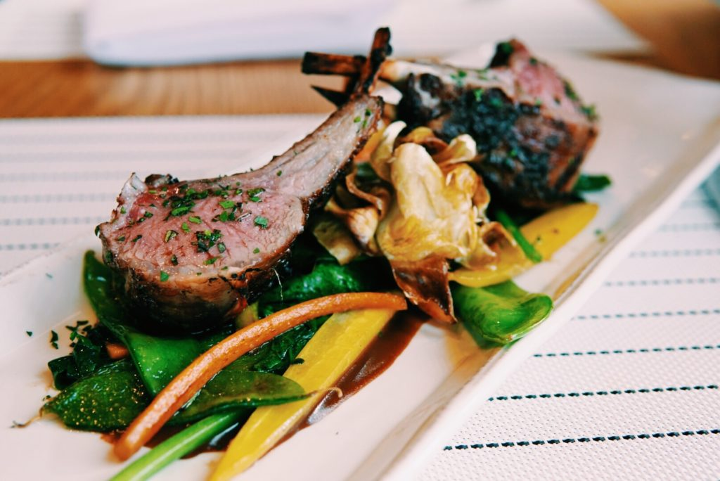 provenance lamb