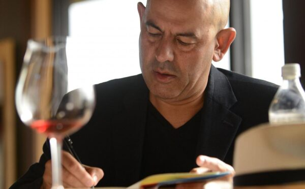 Want to Enjoy Dinner with Simon Majumdar of The Food Network? 5