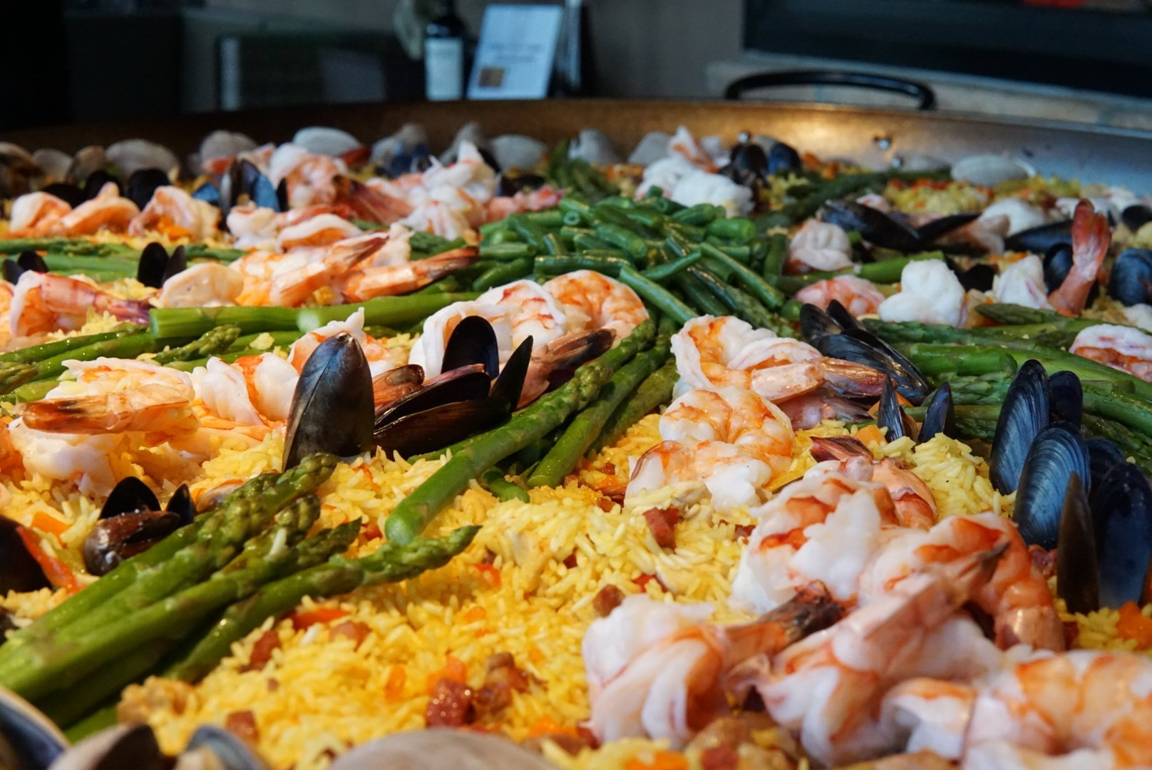 The Paella Wine & Beer Festival is coming August 26th & We're Giving Away Tickets!