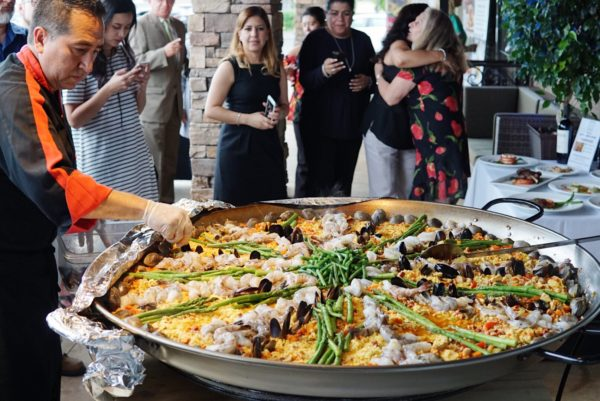 The Paella Wine & Beer Festival is coming August 26th & We're Giving Away Tickets! 1