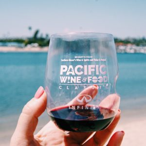 Culinary Enthusiasts Rejoice, The Pacific Wine and Food Classic Returns to Newport Beach
