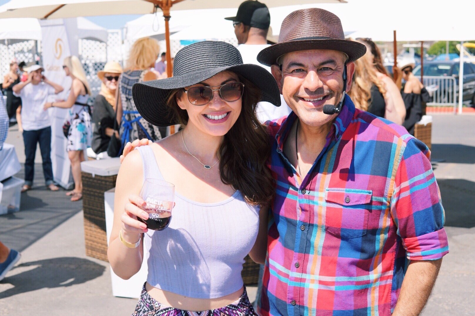 A Recap of All My Favorites From The Pacific Wine and Food Classic