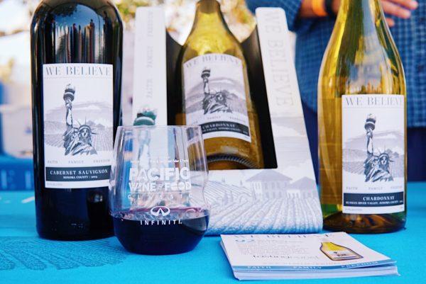 we believe wines