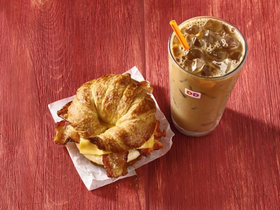 Dunkin Donuts Introduces Their New Fall Menu and It Looks Delicious! 2