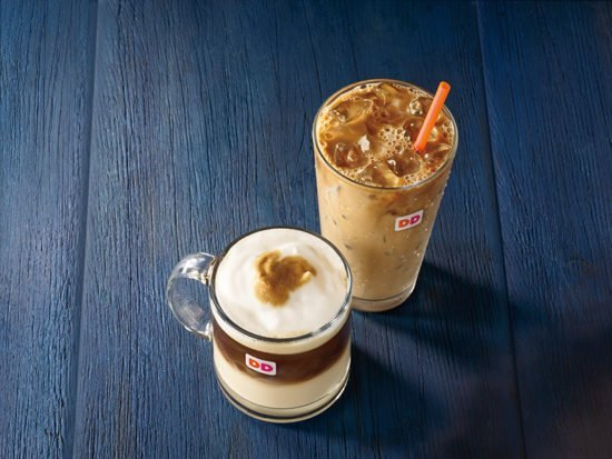 Dunkin Donuts Introduces Their New Fall Menu and It Looks Delicious! 3