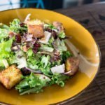 Wine Country Fall Salad Recipe from Jimmy's Famous American Tavern's Executive Chef