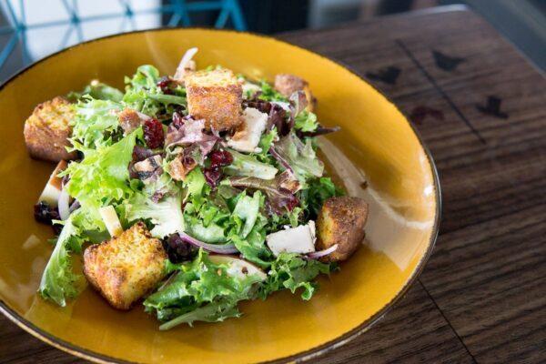 wine county salad