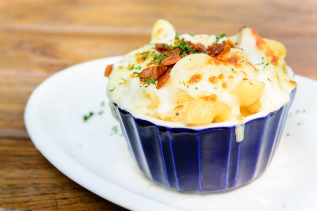 San Diego is Throwing a Mac N' Cheese Festival and This One's The Real Deal! 3