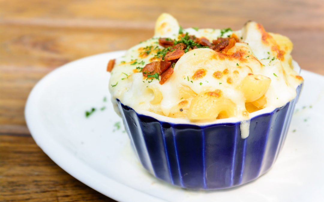 San Diego is Throwing a Mac N' Cheese Festival and This One's The Real Deal!