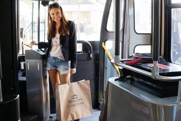 Follow Me On A Foodie Adventure Taking The OCBus 2