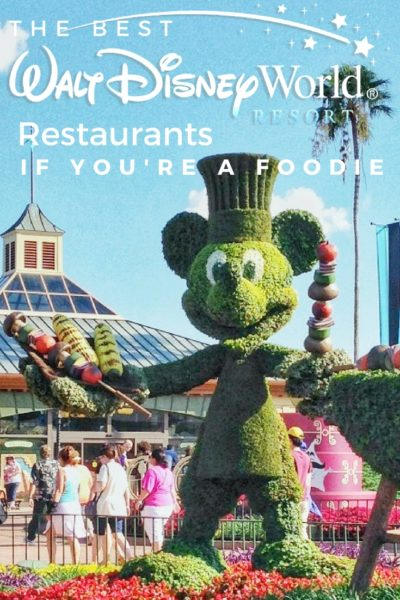 disney restaurants