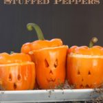 Top 5 Halloween Themed Recipes on Pinterest