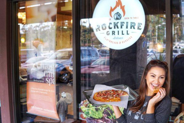 rockfire grill pizza