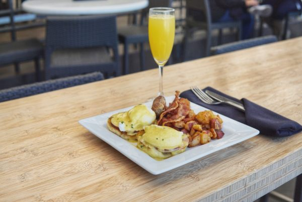 You'll Want to Eat Everything at This Waterfront Newport Beach Buffet 2