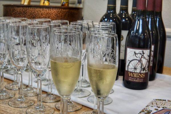 weins sparkling wine