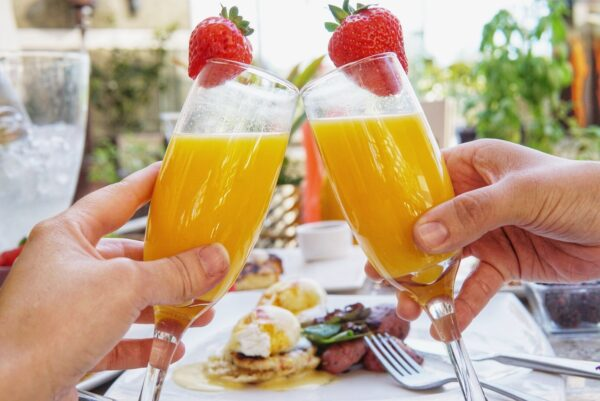 OC Brunch Week Is Going to Make Your May Delicious! 1