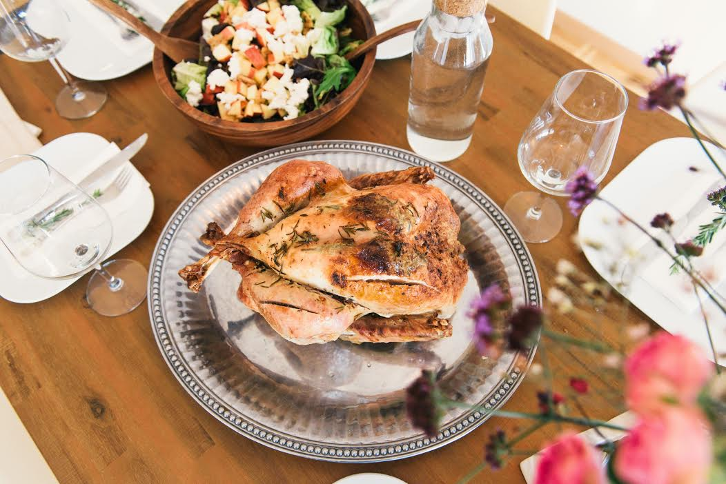 Put The Apron Down! Book Your Orange County Thanksgiving Reservations At These Top 5 Restaurants