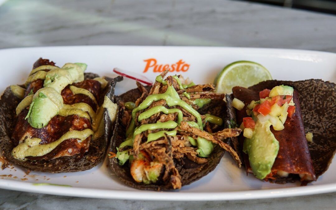 First Glance: Puesto Irvine Delights with Authentic Mexican Flavors