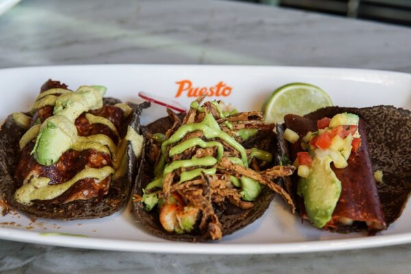 First Glance: Puesto Irvine Delights with Authentic Mexican Flavors 1