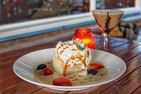 Enjoy Brunch With a View At Beachcomber Cafe in Newport Beach 5