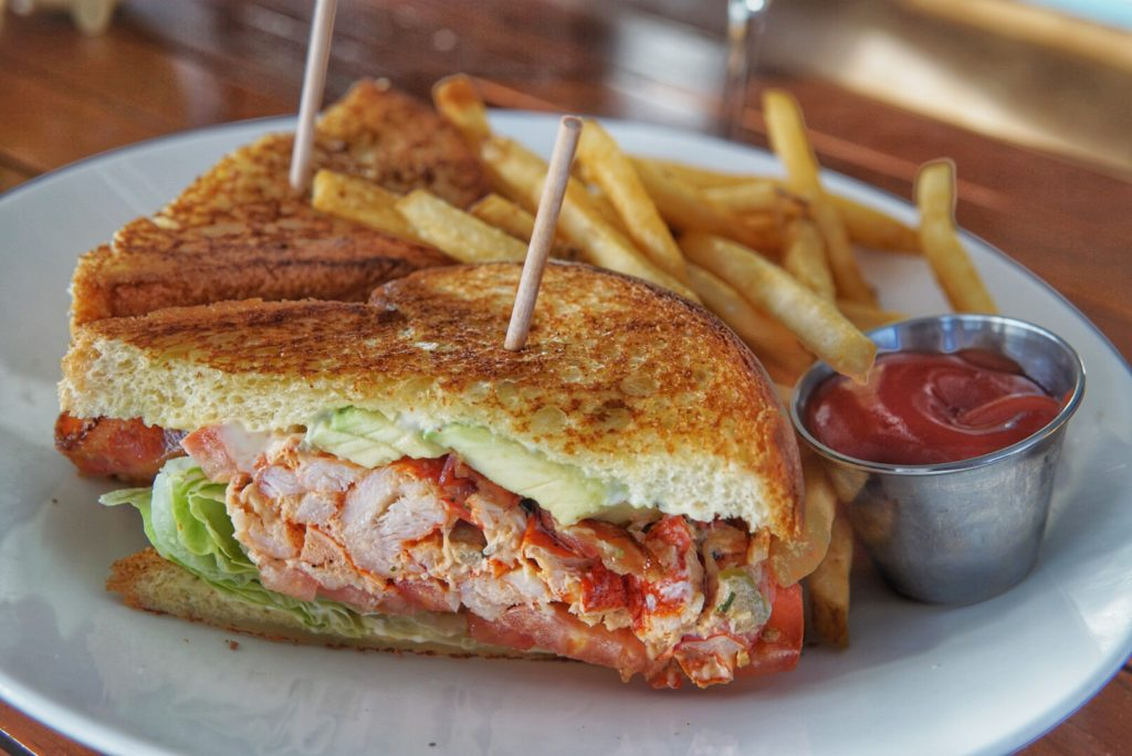 If You're Looking for Authentic Homestyle Cooking Check Out Wilma's Patio in Newport Beach! 2
