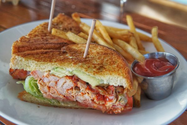Enjoy Brunch With a View At Beachcomber Cafe in Newport Beach 3