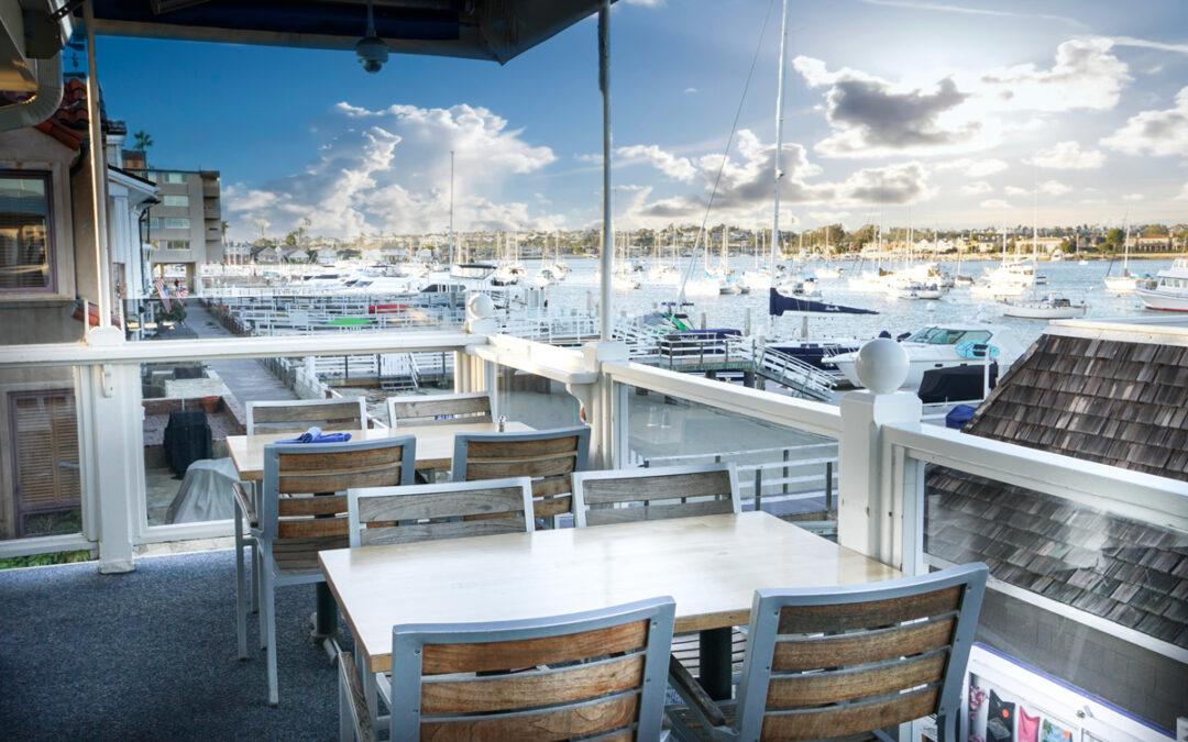 Our Tasty Visit to Newport Landing for OC Restaurant Week