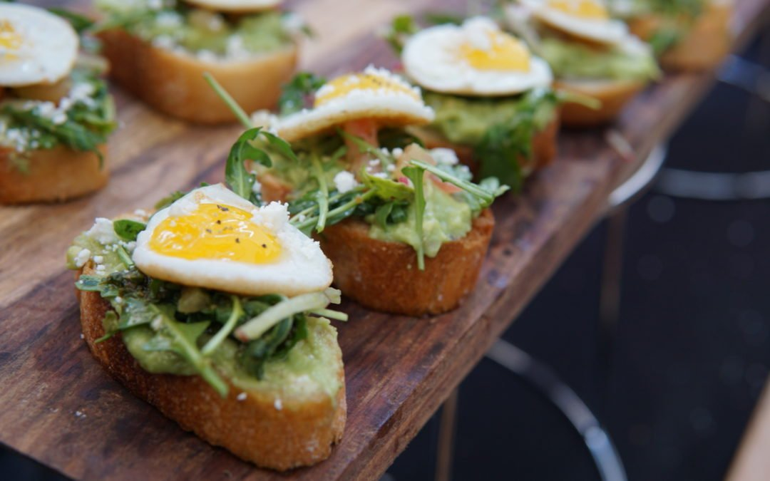 A Gallery of The Best Brunch Bites From OCWeekly's Fresh Toast