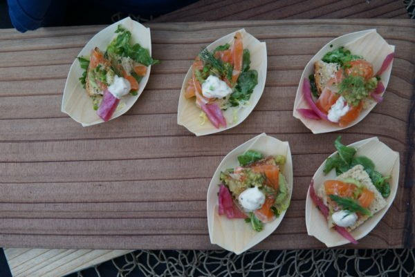 A Gallery of The Best Brunch Bites From OCWeekly's Fresh Toast 7