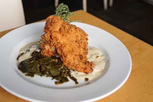 memphis fried chicken