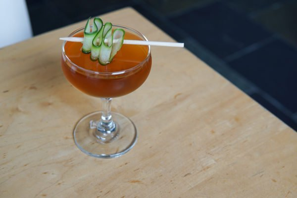 memphis cocktail