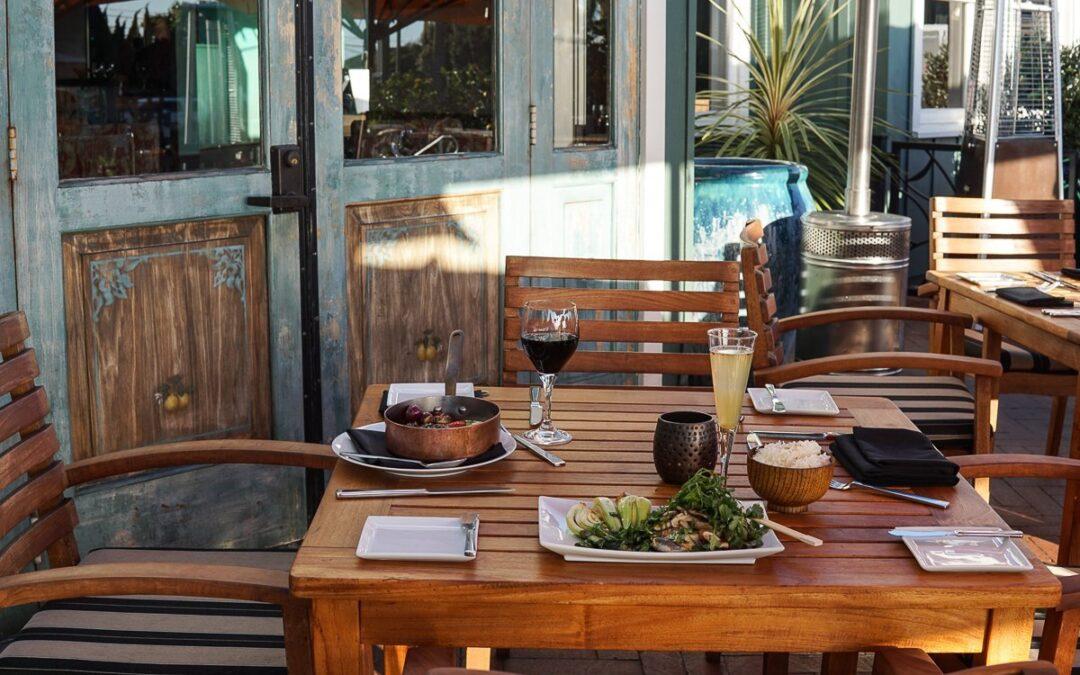 Our Top 5 Picks for OC Restaurant Week 2018