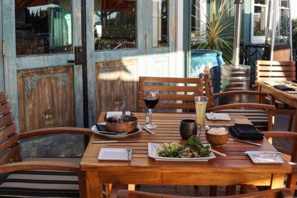 sapphire restaurant week