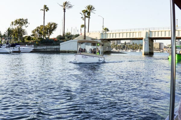 Dock and Dine As You Enjoy a Boat Ride To Lighthouse Bayview Cafe 1