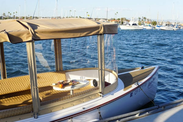 Dock and Dine As You Enjoy a Boat Ride To Lighthouse Bayview Cafe 2