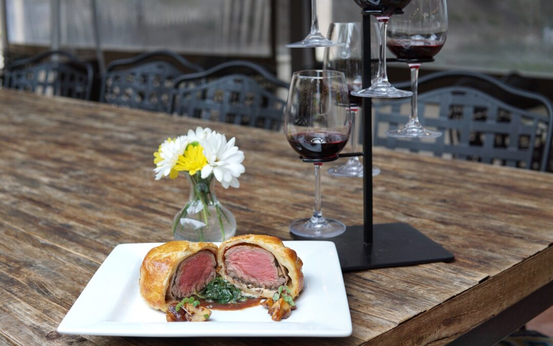 Avensole Winery & Restaurant in Temecula Will Keep You Coming Back For More!