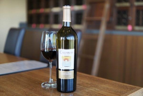 Callaway Winery San Diego