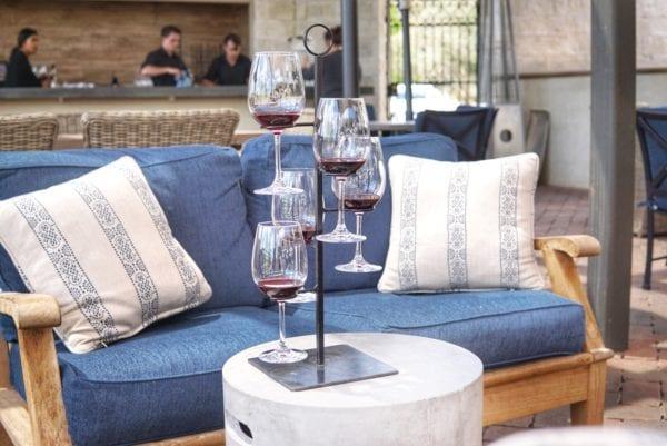 Leoness Cellars Wine Tasting