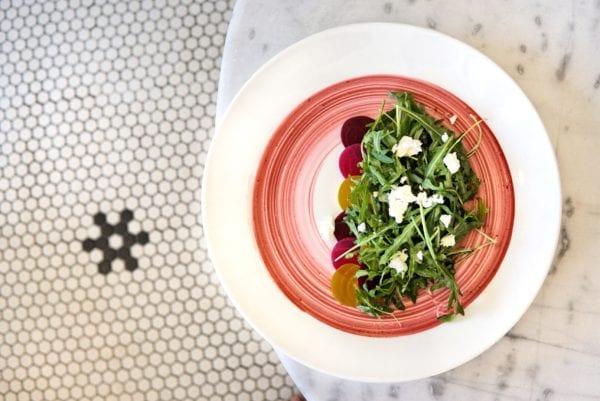 Leoness Beet Salad