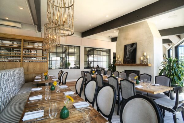 Leoness Cellars Restaurant