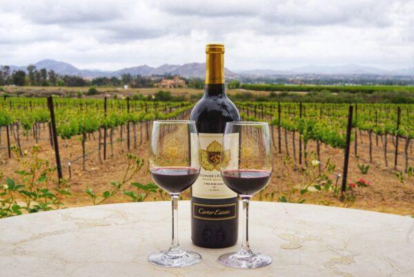Carter Estate Wine