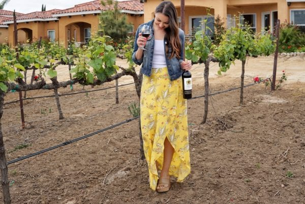 Carter Estate Vineyards