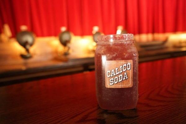 Knotts Calico Soda