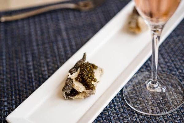 Piazza Del Dotto caviar