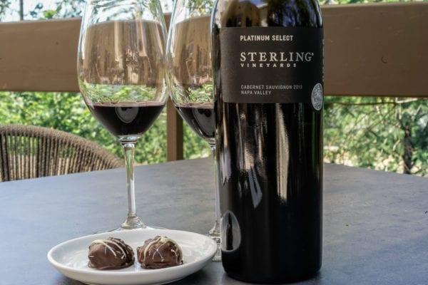 sterling truffles