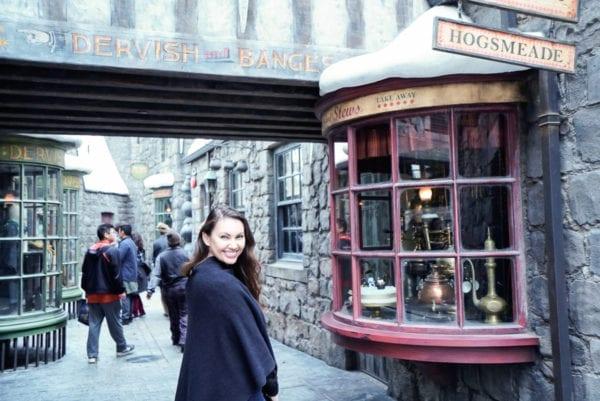 Sondra Barker Universal Studios