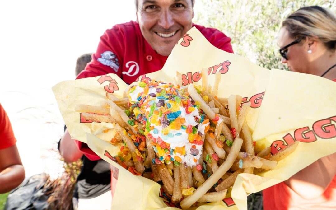 We've Got Your Crazy Fair Food From This Years 2018 OC Fair